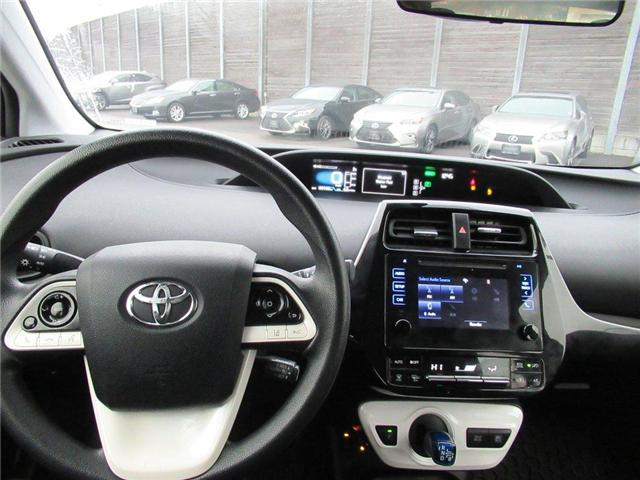 2017 Toyota Prius  (Stk: 15784A) in Toronto - Image 5 of 17