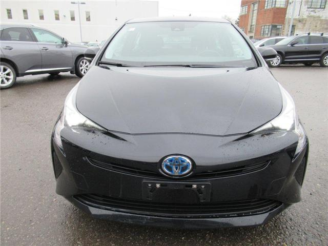 2017 Toyota Prius  (Stk: 15784A) in Toronto - Image 14 of 17