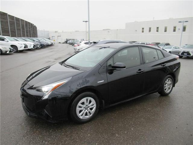 2017 Toyota Prius  (Stk: 15784A) in Toronto - Image 16 of 17