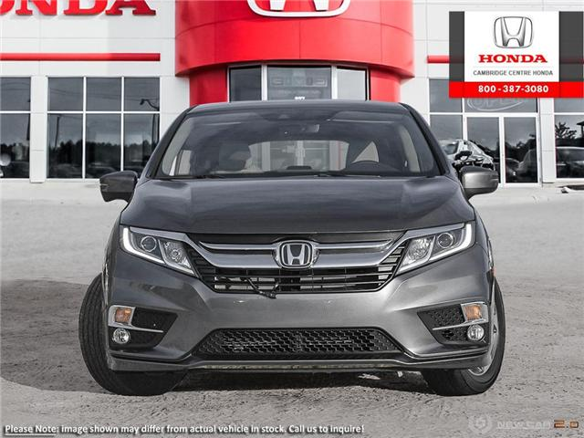 2019 Honda Odyssey EX-L (Stk: 18744) in Cambridge - Image 2 of 23