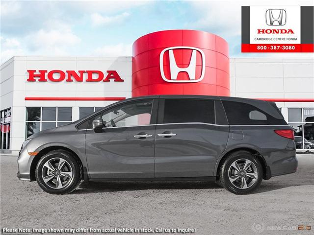 2019 Honda Odyssey EX-L (Stk: 18744) in Cambridge - Image 3 of 23