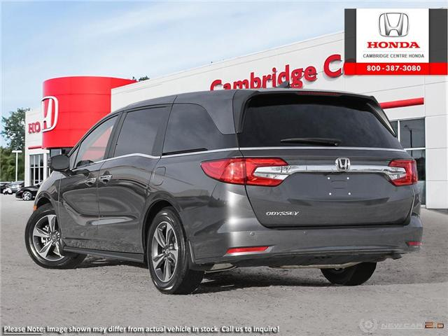 2019 Honda Odyssey EX-L (Stk: 18744) in Cambridge - Image 4 of 23