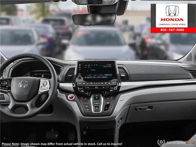 2019 Honda Odyssey EX-L (Stk: 18744) in Cambridge - Image 22 of 23