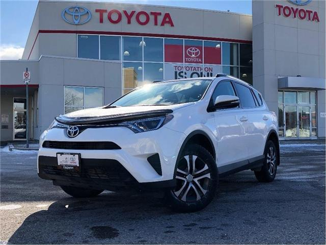 2016 Toyota RAV4 LE (Stk: 18803A) in Bowmanville - Image 1 of 20