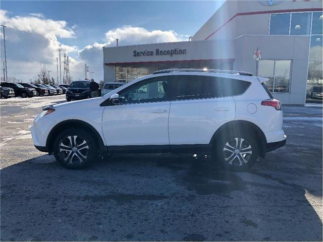 2016 Toyota RAV4 LE (Stk: 18803A) in Bowmanville - Image 2 of 20