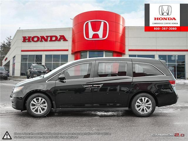 2015 Honda Odyssey EX (Stk: 18702A) in Cambridge - Image 3 of 27