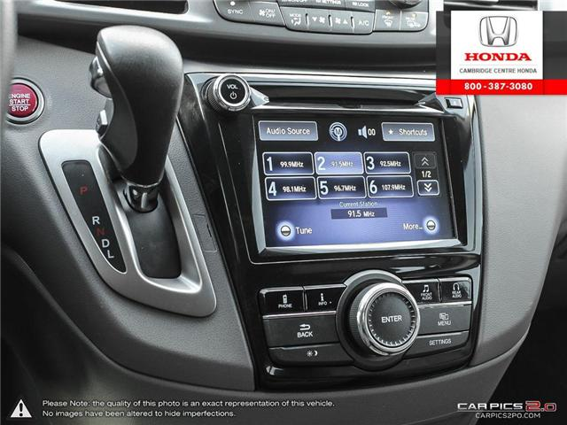 2015 Honda Odyssey EX (Stk: 18702A) in Cambridge - Image 20 of 27