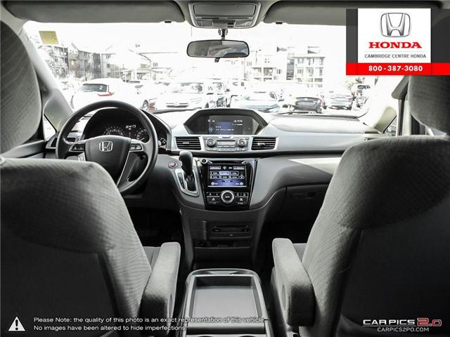 2015 Honda Odyssey EX (Stk: 18702A) in Cambridge - Image 25 of 27
