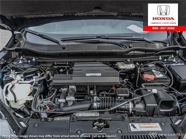 2019 Honda CR-V Touring (Stk: 19268) in Cambridge - Image 6 of 24