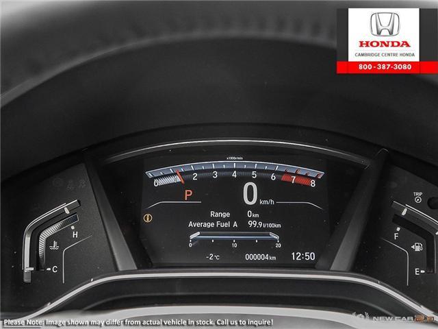 2019 Honda CR-V Touring (Stk: 19268) in Cambridge - Image 15 of 24