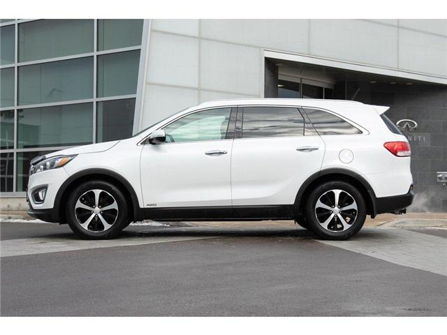 2016 Kia Sorento  (Stk: P0753) in Ajax - Image 2 of 27