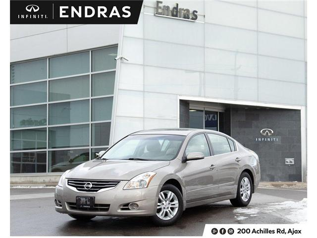 2012 Nissan Altima 2.5 S (Stk: P0747A) in Ajax - Image 1 of 26