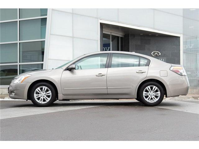 2012 Nissan Altima 2.5 S (Stk: P0747A) in Ajax - Image 2 of 26