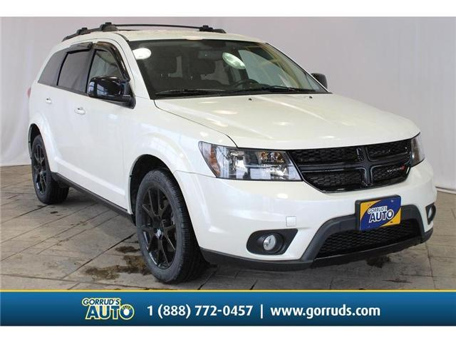 2016 Dodge Journey SXT/Limited (Stk: 136616) in Milton - Image 1 of 42
