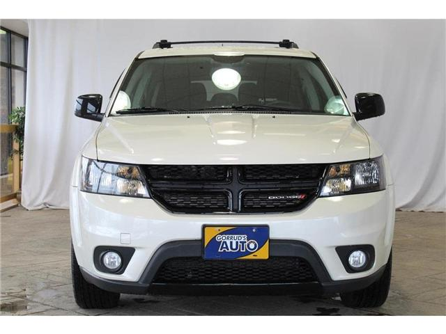 2016 Dodge Journey SXT/Limited (Stk: 136616) in Milton - Image 2 of 42