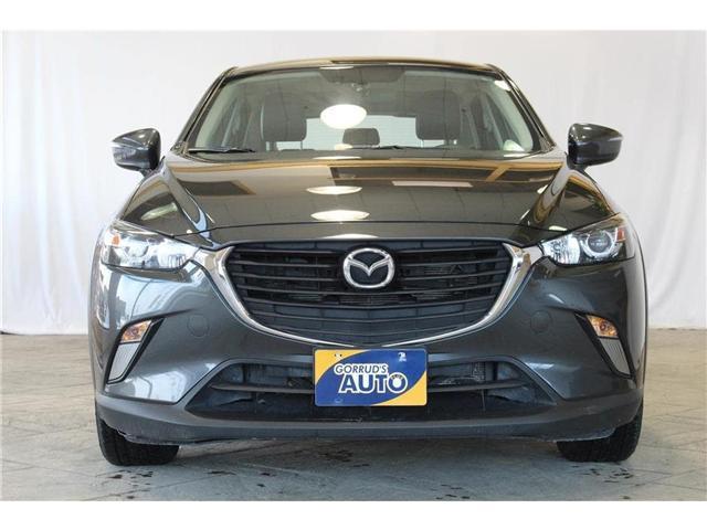 2017 Mazda CX-3 GS (Stk: 163220) in Milton - Image 2 of 44
