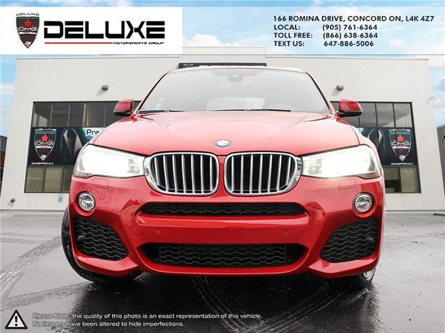 2017 BMW X4 xDrive28i (Stk: D0519) in Concord - Image 2 of 24