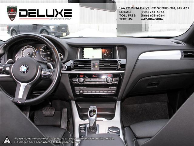 2017 BMW X4 xDrive28i (Stk: D0519) in Concord - Image 13 of 24