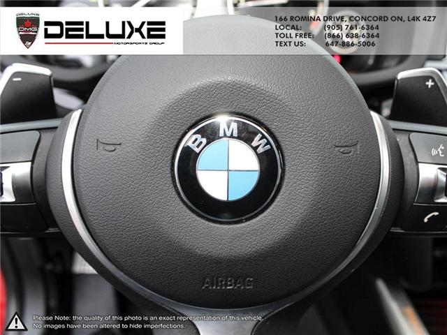 2017 BMW X4 xDrive28i (Stk: D0519) in Concord - Image 19 of 24