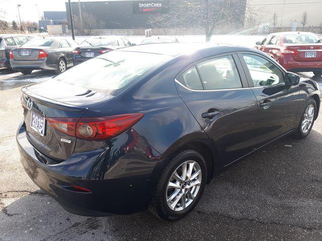 2015 Mazda Mazda3 GS (Stk: H1716A) in Milton - Image 3 of 11