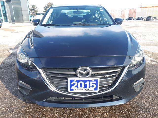 2015 Mazda Mazda3 GS (Stk: H1716A) in Milton - Image 5 of 11