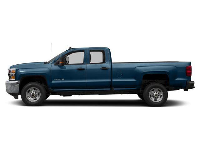2019 Chevrolet Silverado 2500HD WT (Stk: 162242) in Milton - Image 2 of 9
