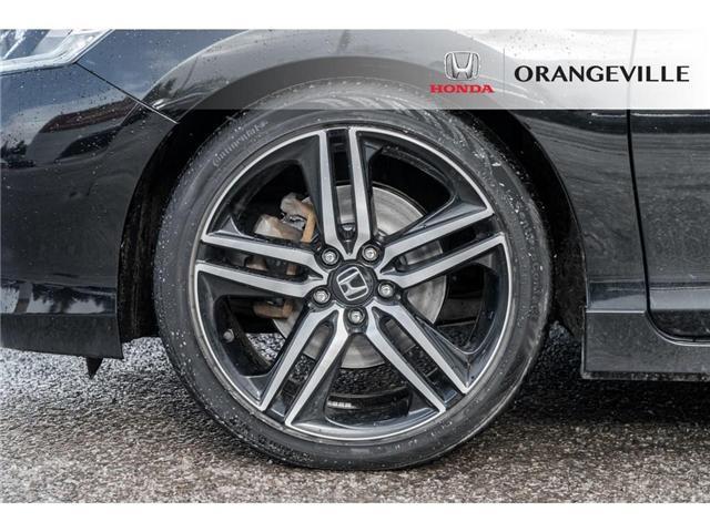 2016 Honda Accord Sport (Stk: C190170) in Orangeville - Image 4 of 20