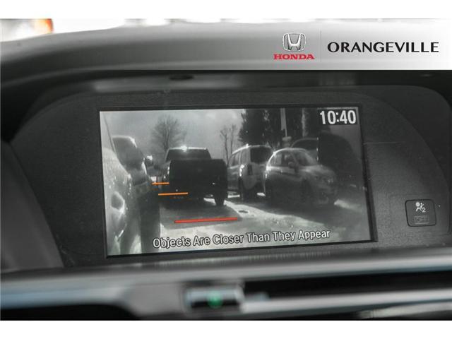 2016 Honda Accord Sport (Stk: C190170) in Orangeville - Image 12 of 20