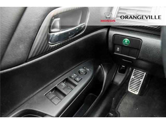 2016 Honda Accord Sport (Stk: C190170) in Orangeville - Image 13 of 20