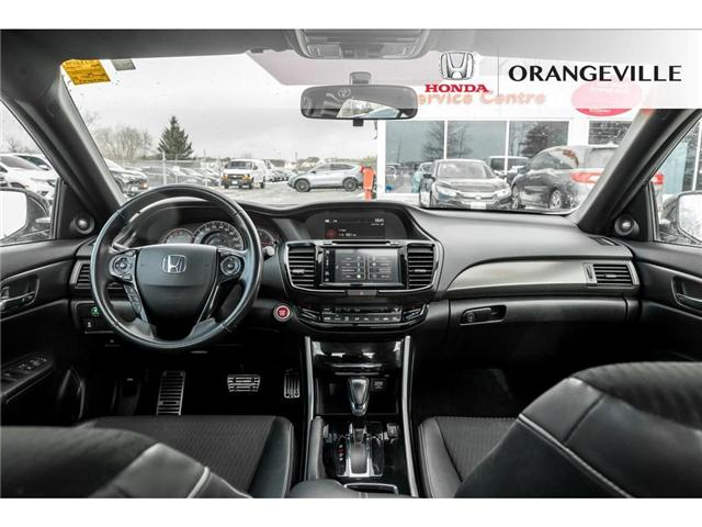 2016 Honda Accord Sport (Stk: C190170) in Orangeville - Image 19 of 20