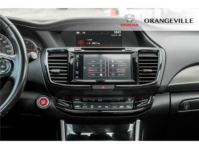 2016 Honda Accord Sport (Stk: C190170) in Orangeville - Image 20 of 20