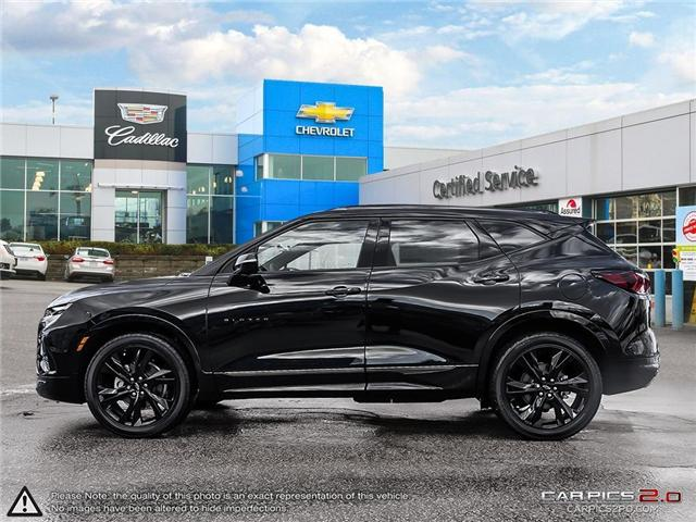 2019 Chevrolet Blazer RS (Stk: 2975637) in Toronto - Image 3 of 27