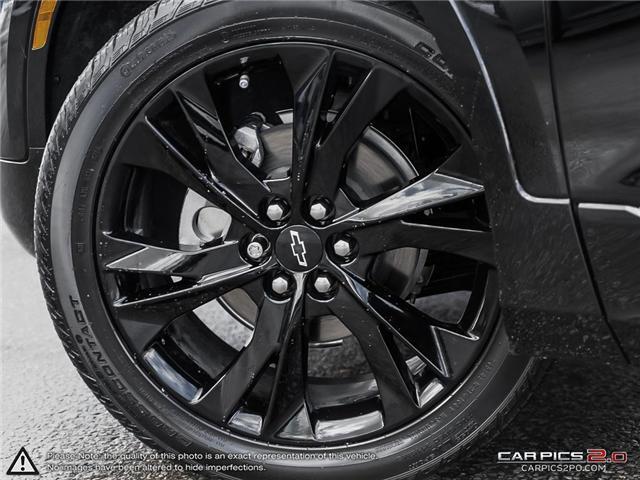 2019 Chevrolet Blazer RS (Stk: 2975637) in Toronto - Image 6 of 27