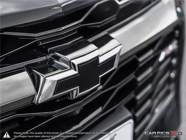 2019 Chevrolet Blazer RS (Stk: 2975637) in Toronto - Image 9 of 27
