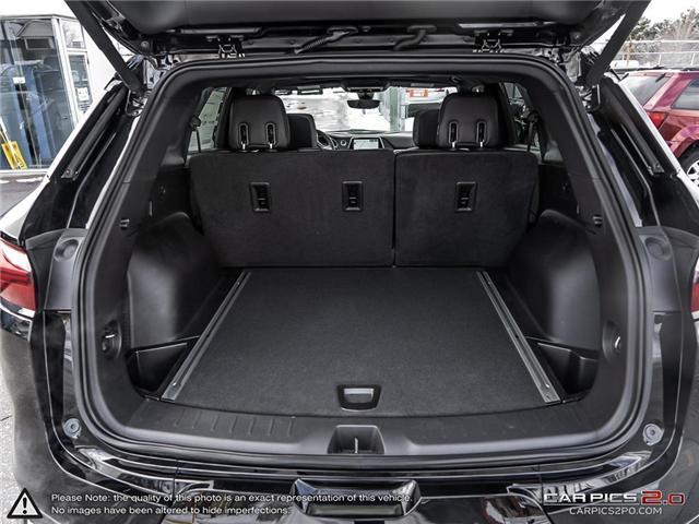 2019 Chevrolet Blazer RS (Stk: 2975637) in Toronto - Image 11 of 27