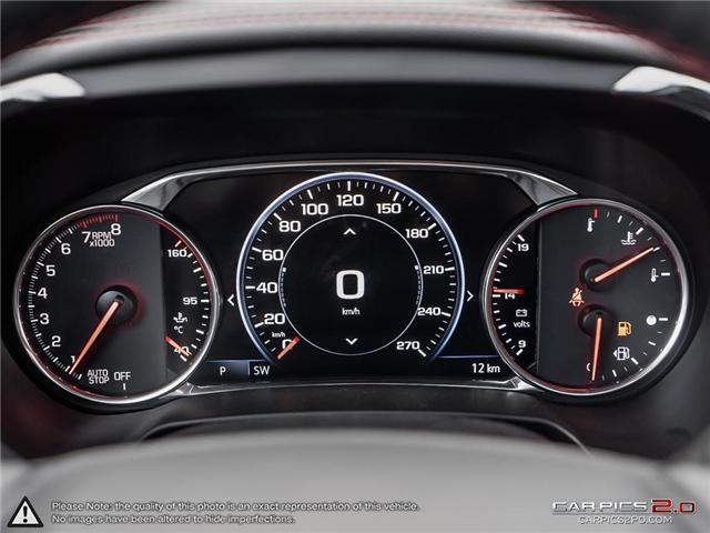 2019 Chevrolet Blazer RS (Stk: 2975637) in Toronto - Image 15 of 27