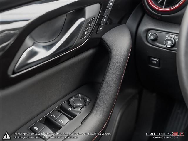 2019 Chevrolet Blazer RS (Stk: 2975637) in Toronto - Image 17 of 27