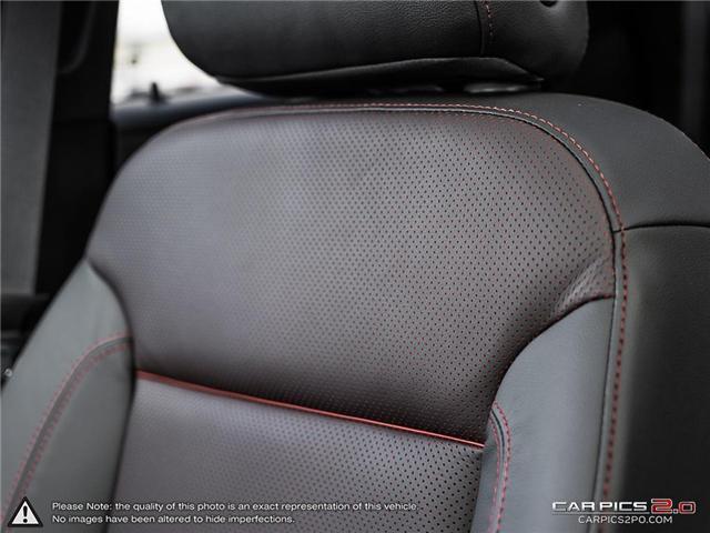 2019 Chevrolet Blazer RS (Stk: 2975637) in Toronto - Image 23 of 27