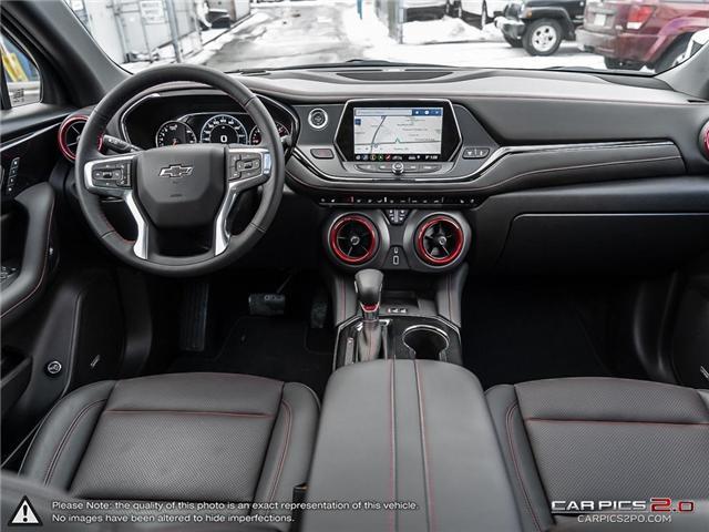 2019 Chevrolet Blazer RS (Stk: 2975637) in Toronto - Image 25 of 27