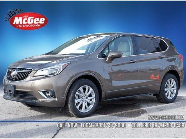 2019 Buick Envision Preferred (Stk: 19063) in Peterborough - Image 1 of 4