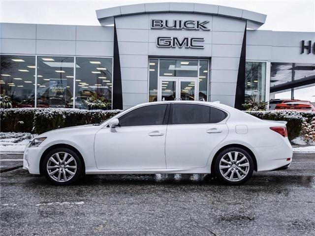 2015 Lexus GS 350 Base (Stk: WU005283) in Scarborough - Image 2 of 29