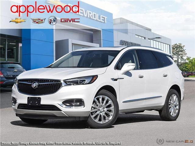 2019 Buick Enclave Essence (Stk: B9T014) in Mississauga - Image 1 of 10