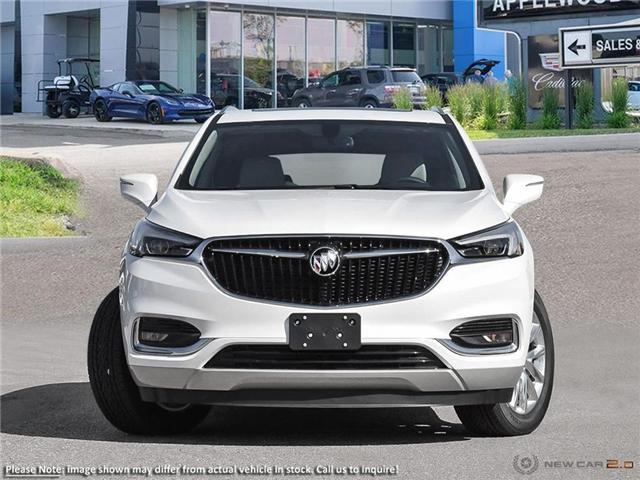 2019 Buick Enclave Essence (Stk: B9T014) in Mississauga - Image 2 of 10