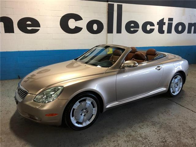2004 Lexus SC 430 Base (Stk: 11819) in Toronto - Image 3 of 26