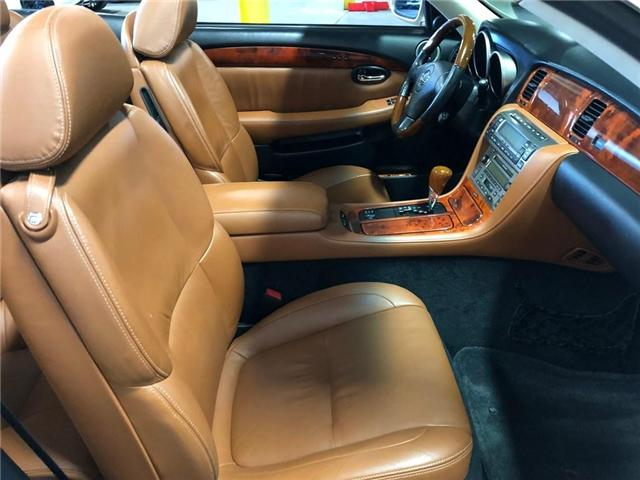 2004 Lexus SC 430 Base (Stk: 11819) in Toronto - Image 23 of 26
