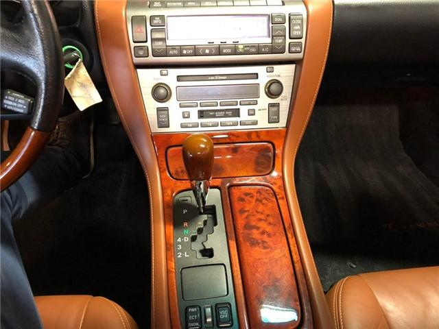 2004 Lexus SC 430 Base (Stk: 11819) in Toronto - Image 24 of 26