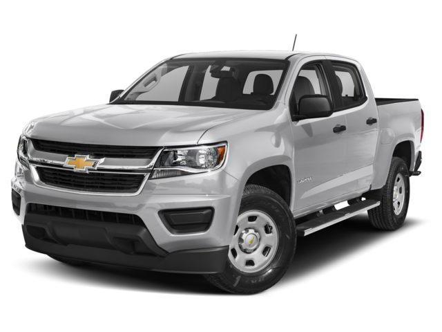 2019 Chevrolet Colorado Z71 (Stk: 9216676) in Scarborough - Image 1 of 9