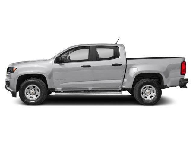 2019 Chevrolet Colorado Z71 (Stk: 9216676) in Scarborough - Image 2 of 9
