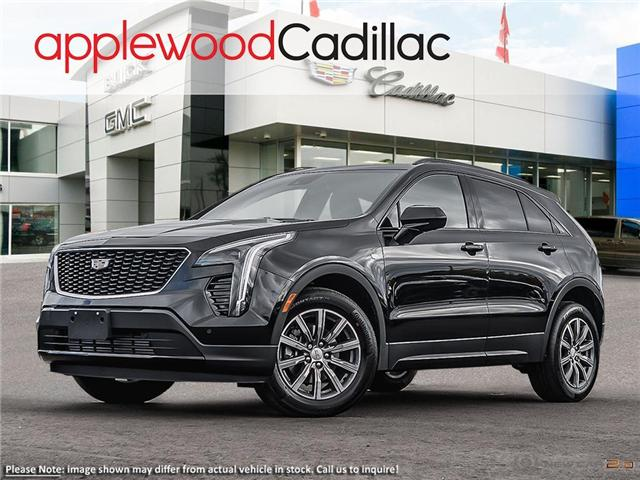 2019 Cadillac XT4 Sport (Stk: K9D043) in Mississauga - Image 1 of 24