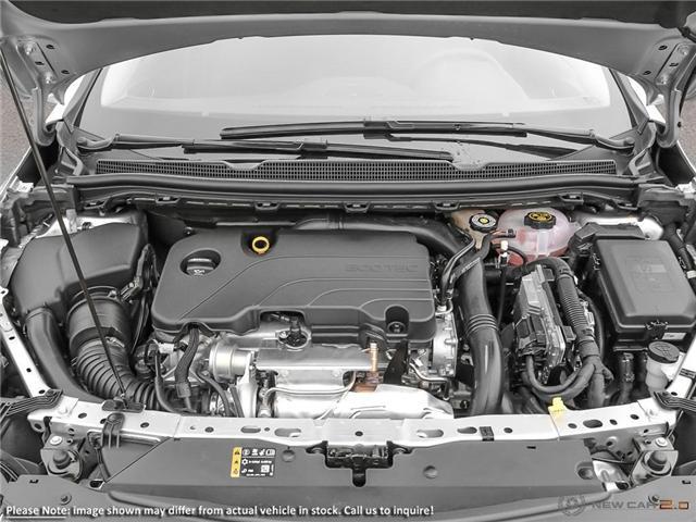 2019 Chevrolet Cruze LS (Stk: C9J040) in Mississauga - Image 6 of 23